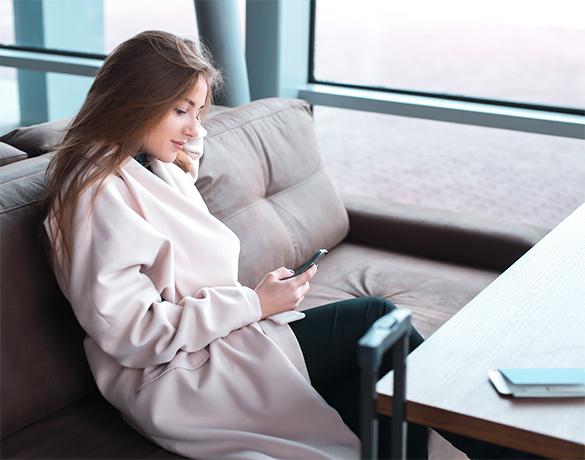 Ottimizza il tuo tempo e quello degli ospiti con il check-in online
