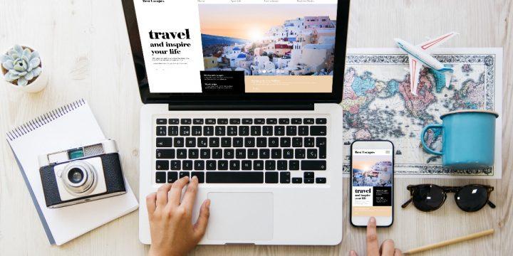 tutto sulle ota le agenzie viaggi online Welcomeasy