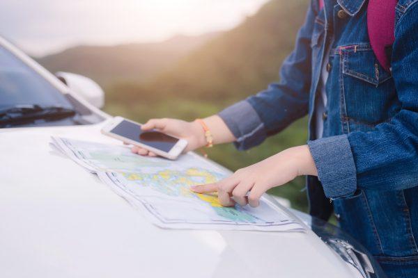 google maps migliora il posizionamento Welcomeasy