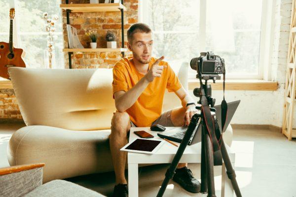 Come realizzare il video di appartamenti e case vacanza Welcomeasy