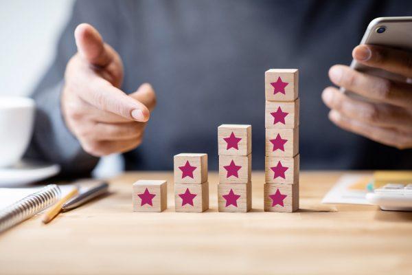 rispondere alle recensioni negative sulla tua struttura Welcomeasy
