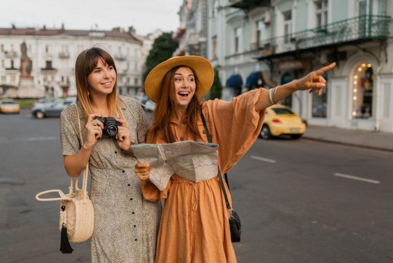 Turismo 2021: come sta andando e cosa aspettarsi Welcomeasy