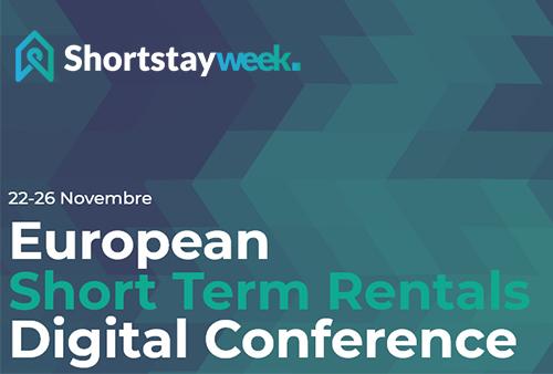 Short Term Rentals Evento Digitale